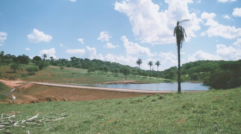 Barragem de Casa Nova